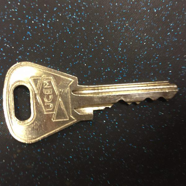 Как сделать дубликат ключа от ворот