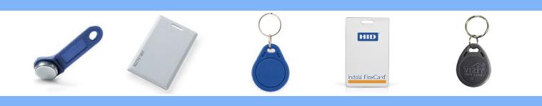Изготовление магнитных ключей для домофона